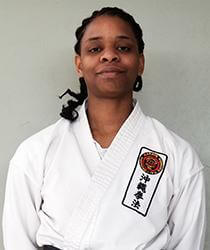 instructor Okinawa Karate Kobudo Kai